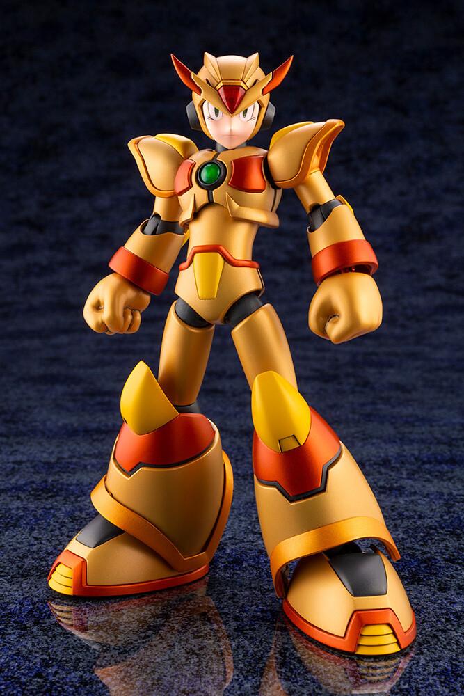 Mega Man X - Mega Man X Max Armor Hyperchip Ver - Mega Man X - Mega Man X Max Armor Hyperchip Ver