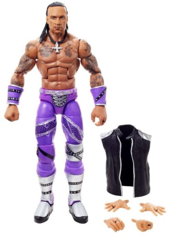 WWE - Wwe Elite Figure Damian Priest (Afig) (Clcb)