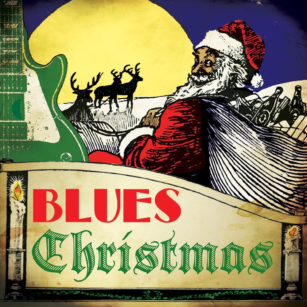 Blues Christmas / Various (Dig) - Blues Christmas / Various [Digipak]