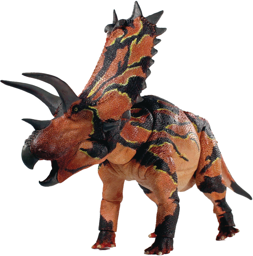 Creative Beast Studio - Beasts Of Mesozoic Ceratopsian Series Pentaceratop