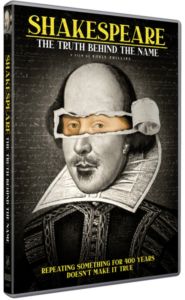 Shakespeare: Truth Behind the Name - Shakespeare: Truth Behind The Name / (Mod)