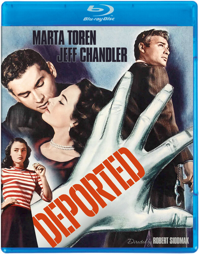 Deported (1950) - Deported (1950)