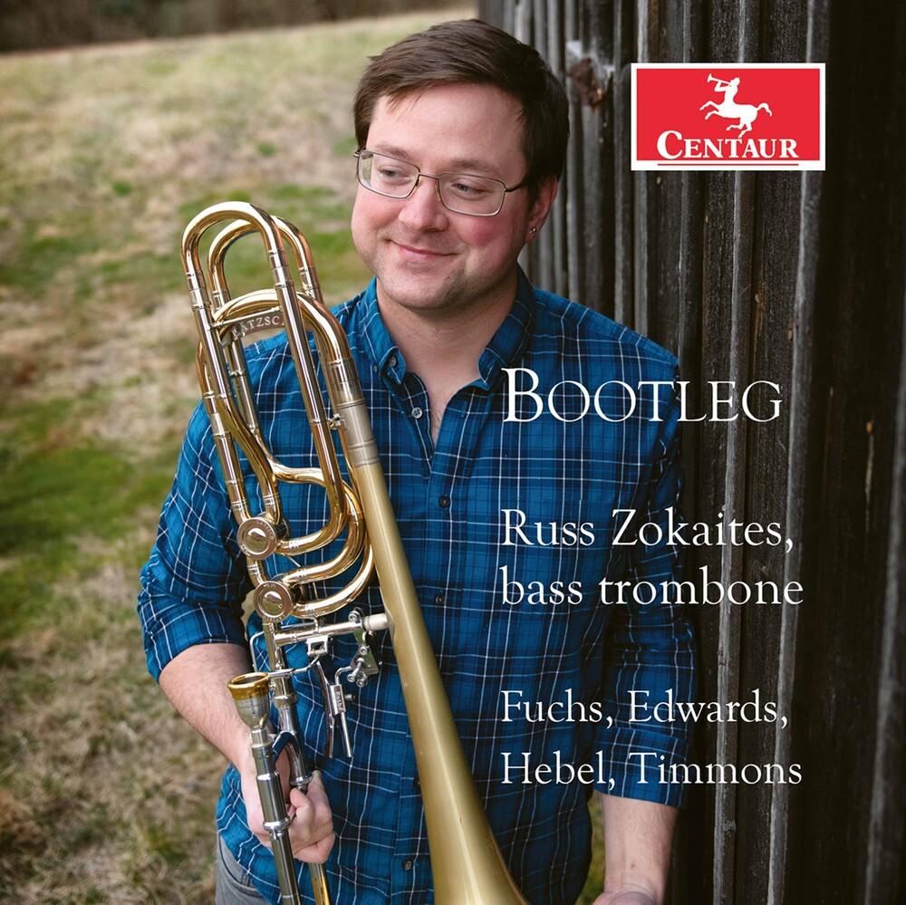 Edwards / Zokaites - Bootleg