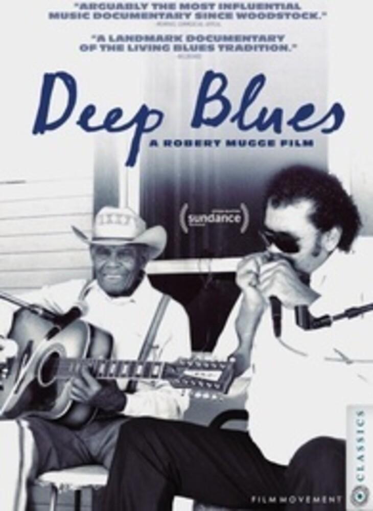 Deep Blues - Deep Blues