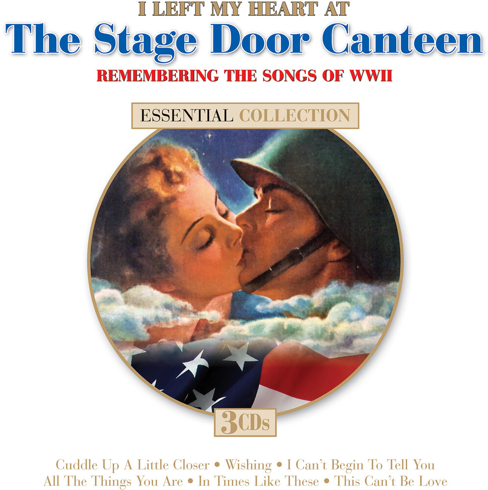 Stage Door Canteen - Stage Door Canteen