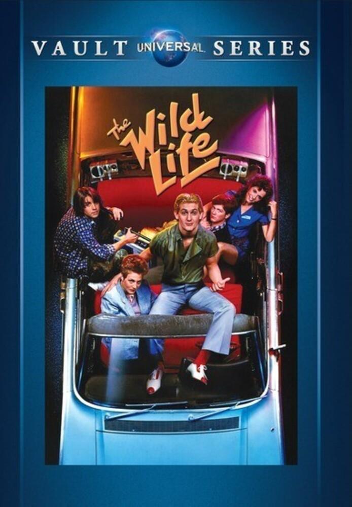 Wild Life - The Wild Life