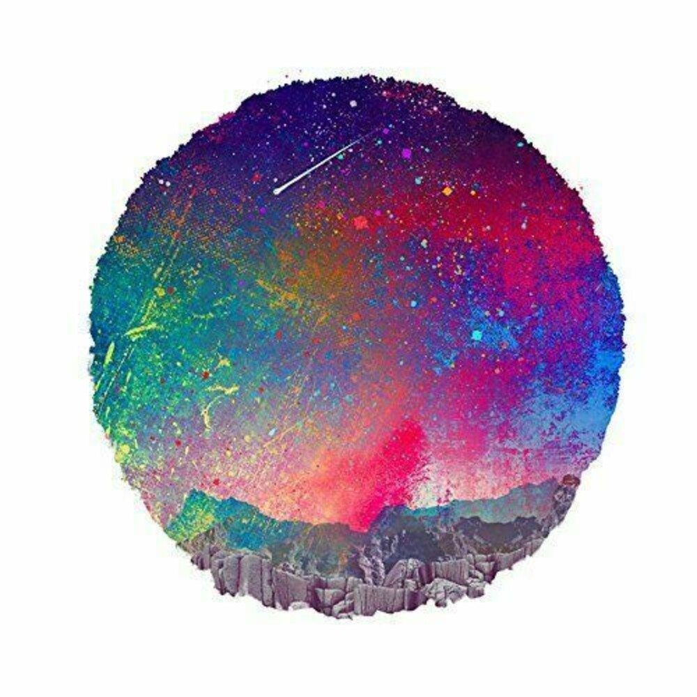 Khruangbin - The Universe Smiles Upon You [Import]