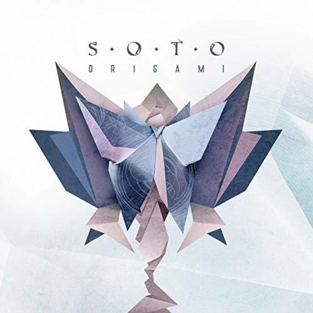 Soto - Origami [Import LP]