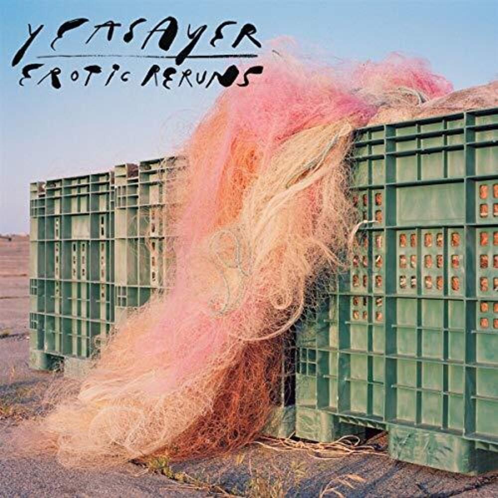 Yeasayer - Erotic Reruns [LP]