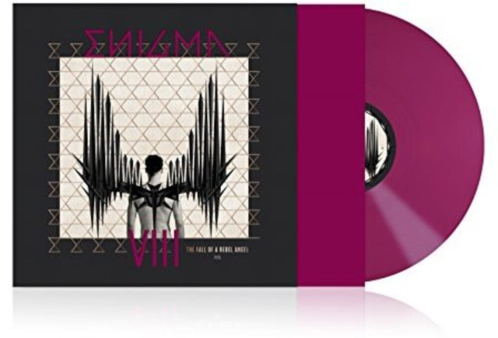 Enigma - The Fall Of A Rebel Angel [Purple LP]