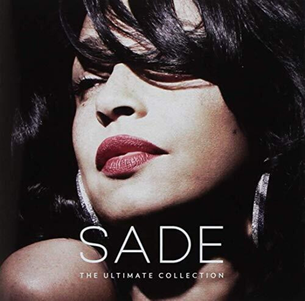 Sade - Best Of Sade (Gold Series) (Aus)