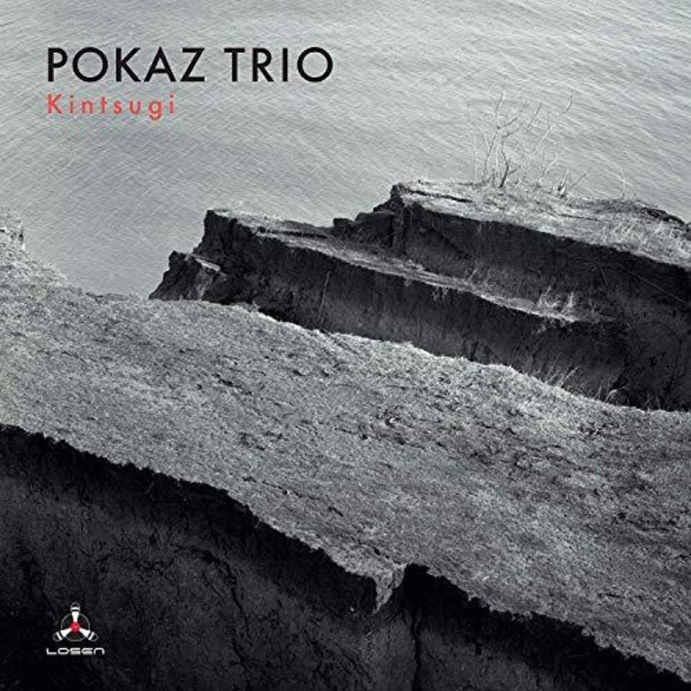 Pokaz Trio - Kintsugi