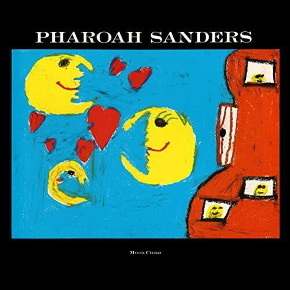 Pharoah Sanders - Moon Child (Ogv) (Reis)