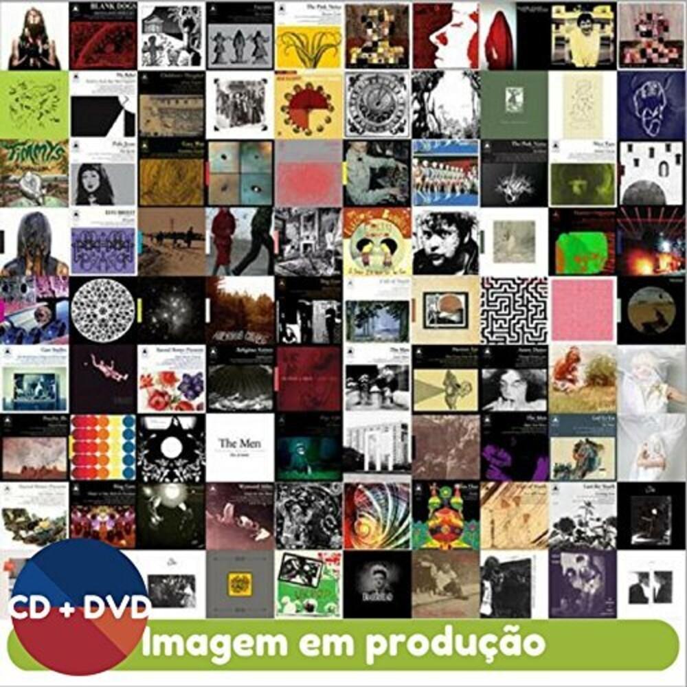 - Live In Sao Paulo / (Ntr0)