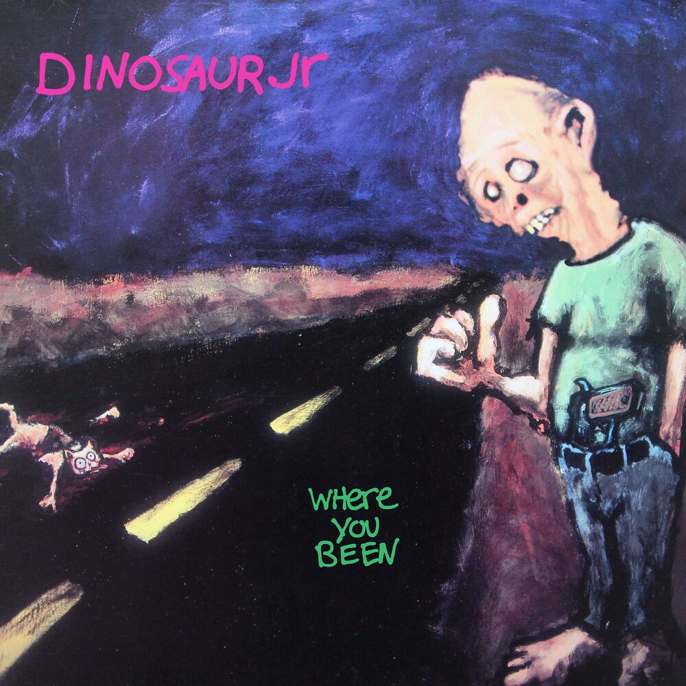 Dinosaur Jr. - Where You Been [Deluxe] (Exp)