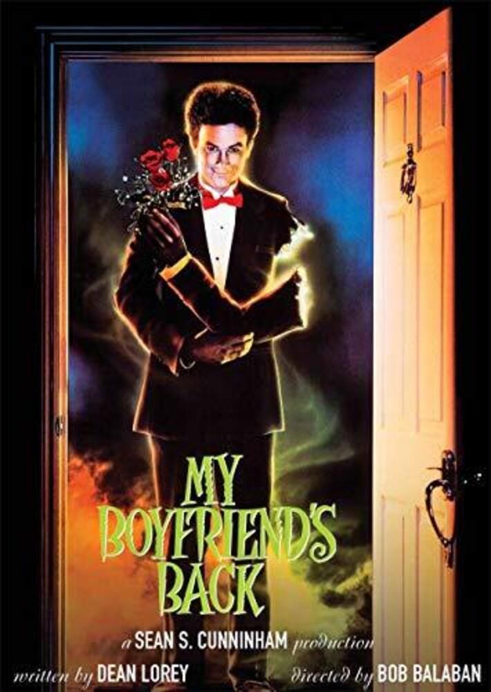 - My Boyfriend's Back (1993) / (Spec)