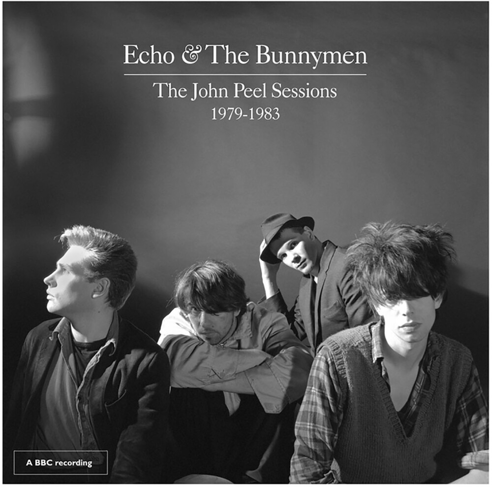 Echo & The Bunnymen - The John Peel Sessions 1979-1983 [Rocktober 2019 2LP]