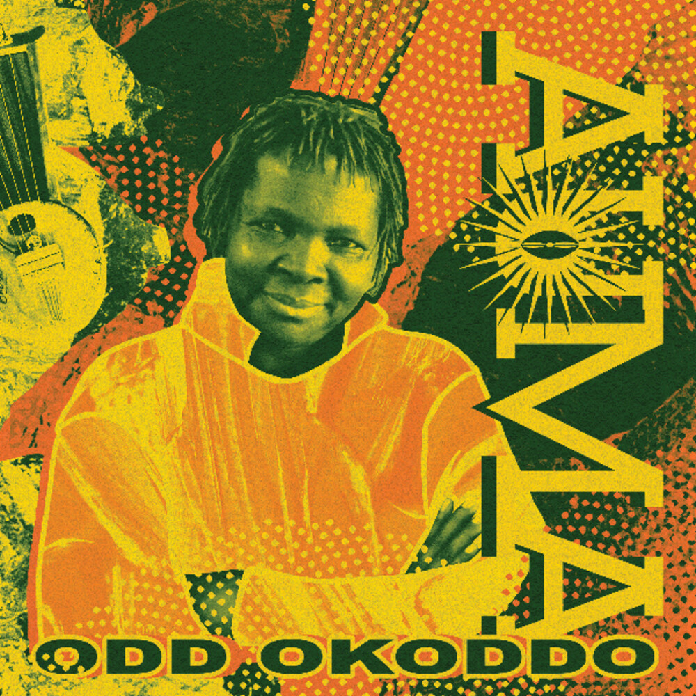 Odd Okoddo - Auma