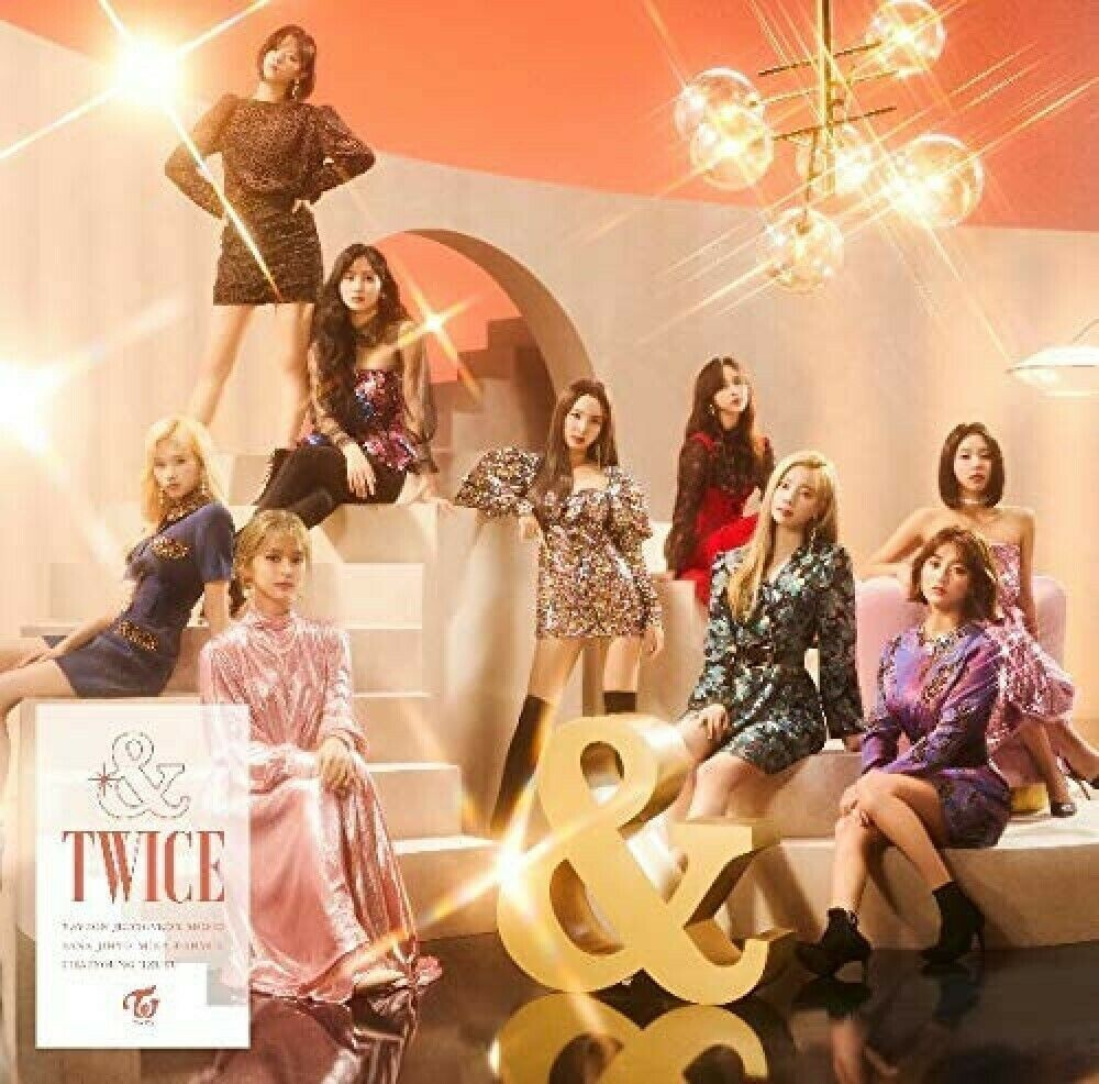 Twice - & Twice (Regular Edition)