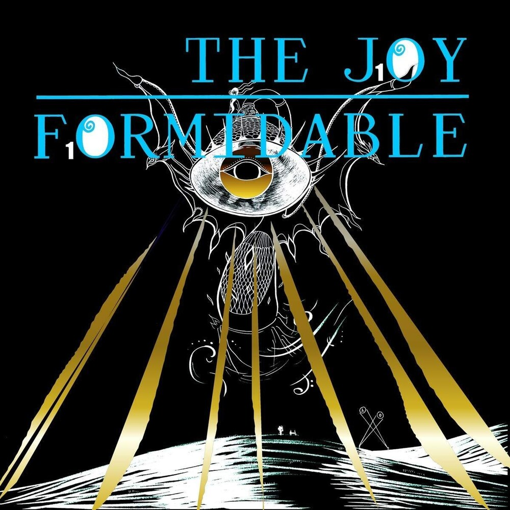 Joy Formidable - Balloon Called Moaning (10th Anniversary Edition)