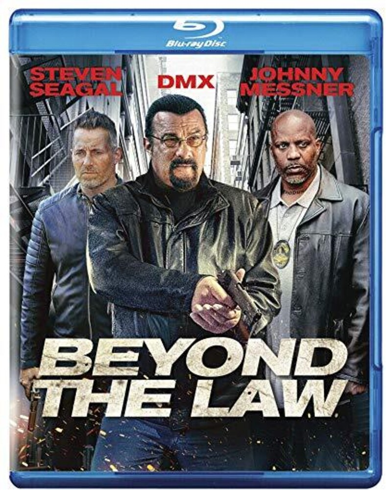 Beyond the Law - Beyond The Law