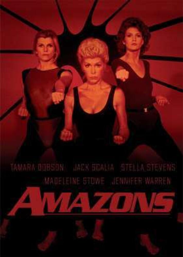- Amazons (1984)