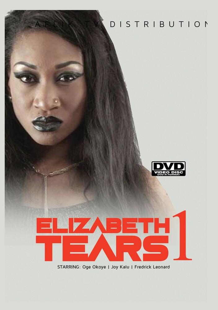 - Elizabeth Tears 1 / (Mod)