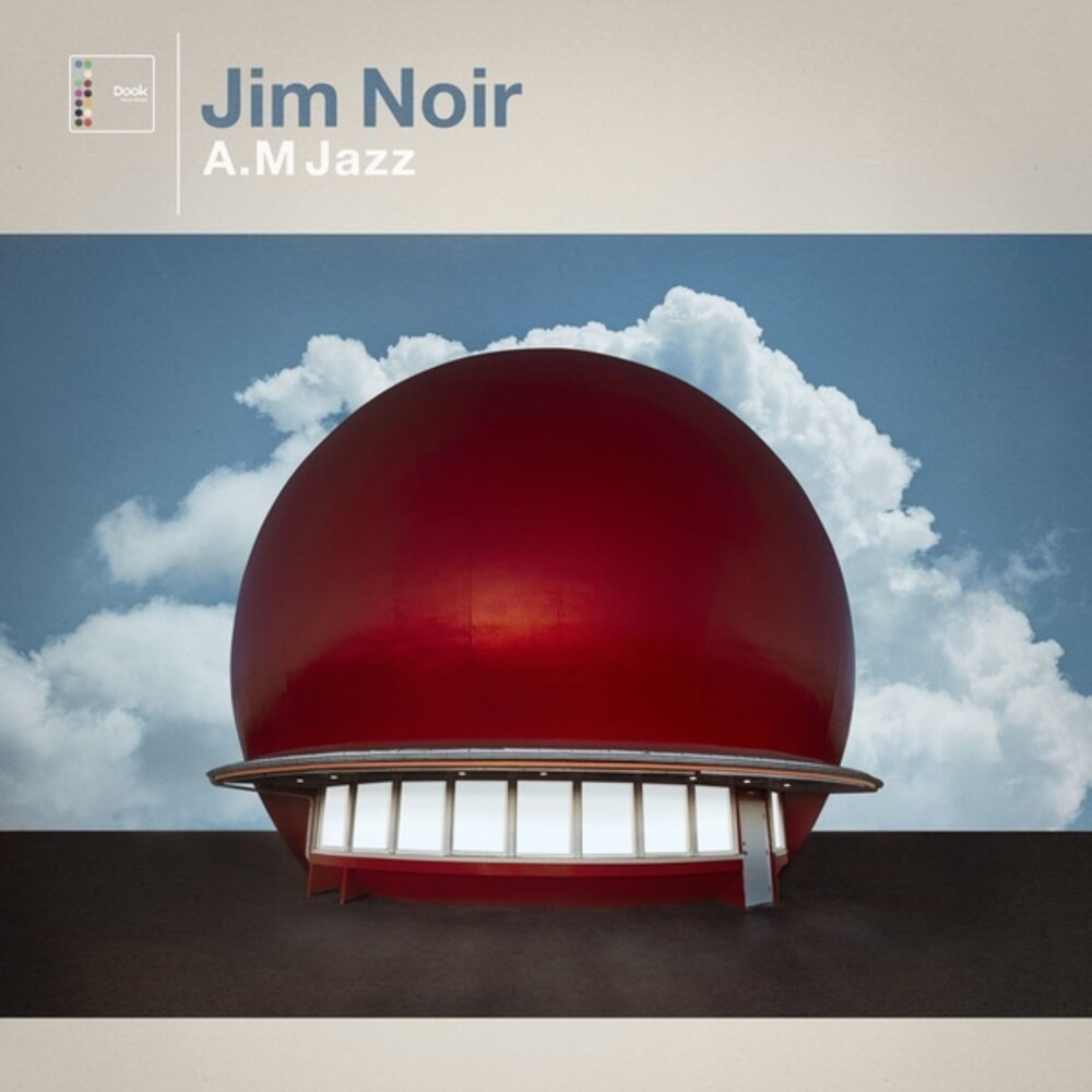 Jim Noir - A.M Jazz