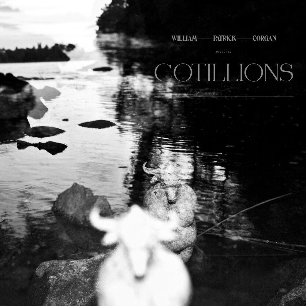 William Patrick Corgan - Cotillions [Marble LP]
