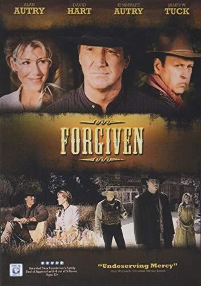 Forgiven - Forgiven