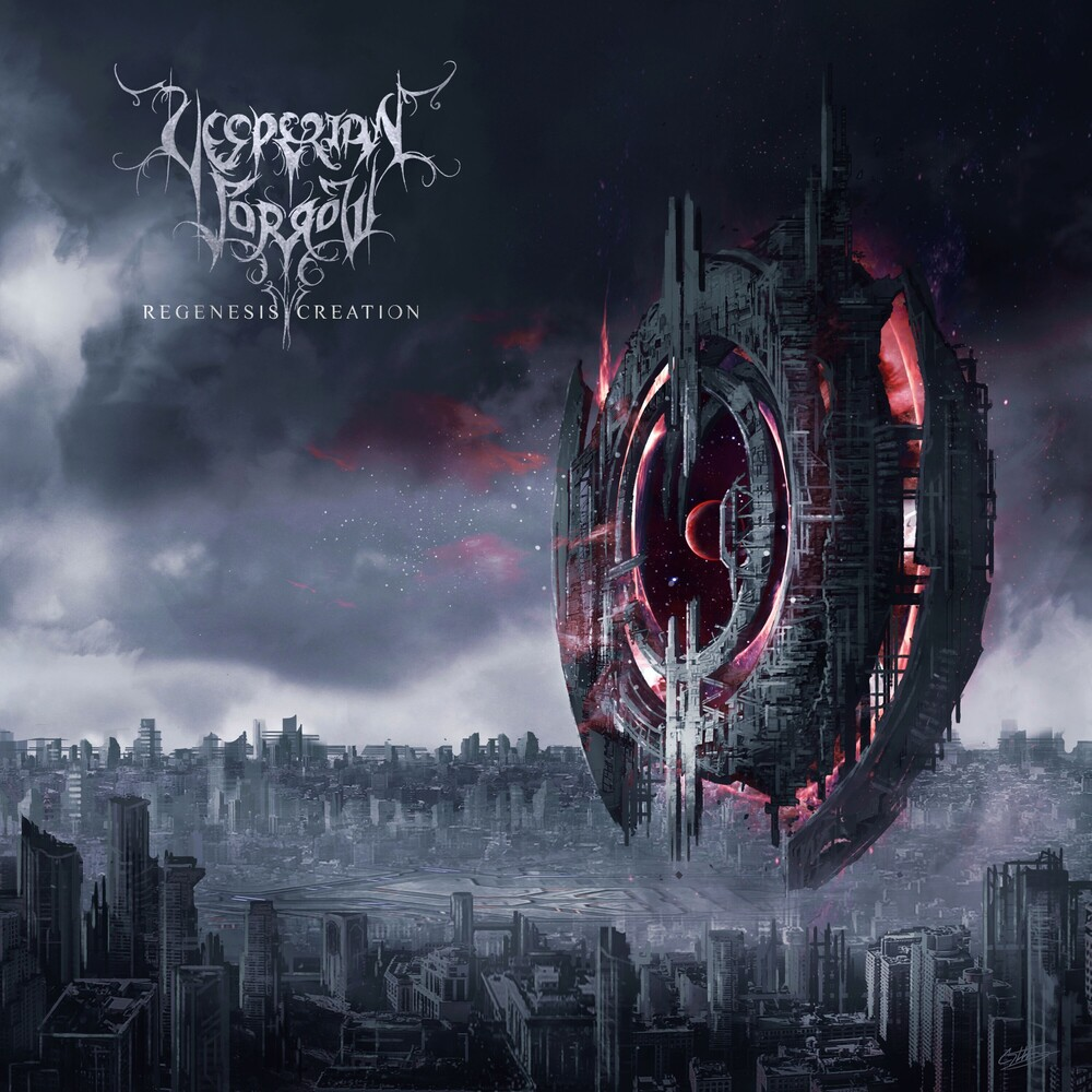 Vesperian Sorrow - Regenesis Creation