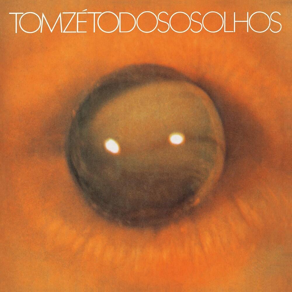 Tom Ze - Todos Os Olhos