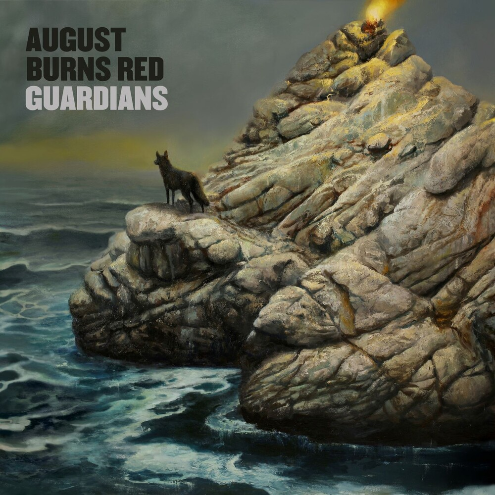 August Burns Red - Guardians [2LP]