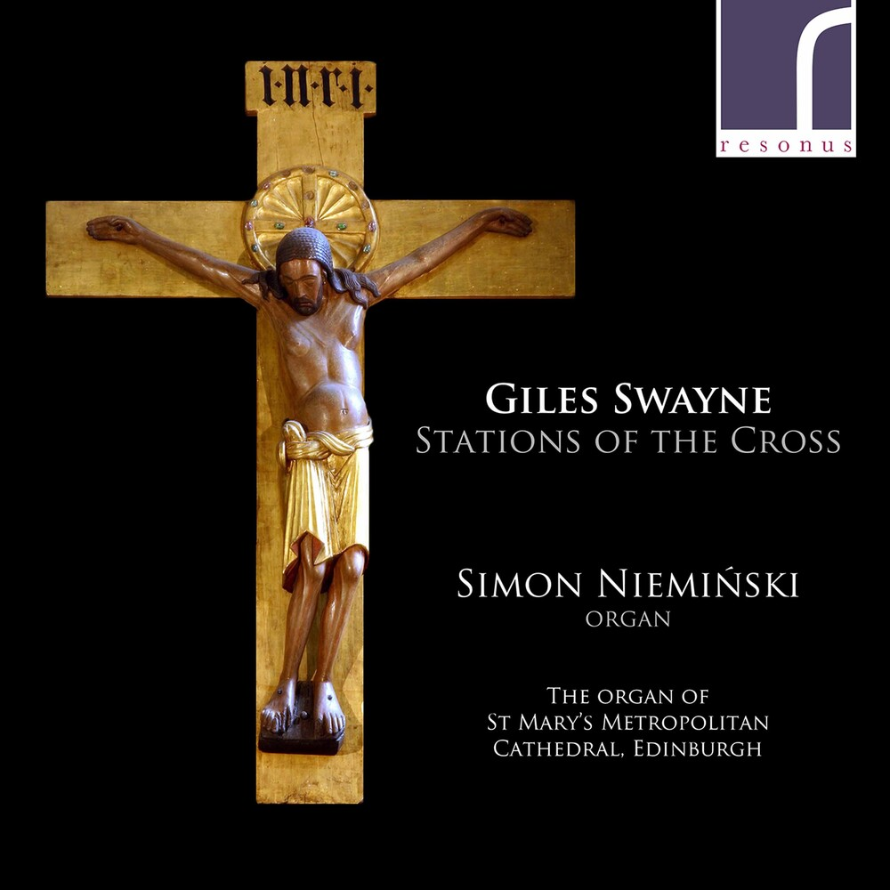 Swayne / Nieminski - Stations Of The Cross