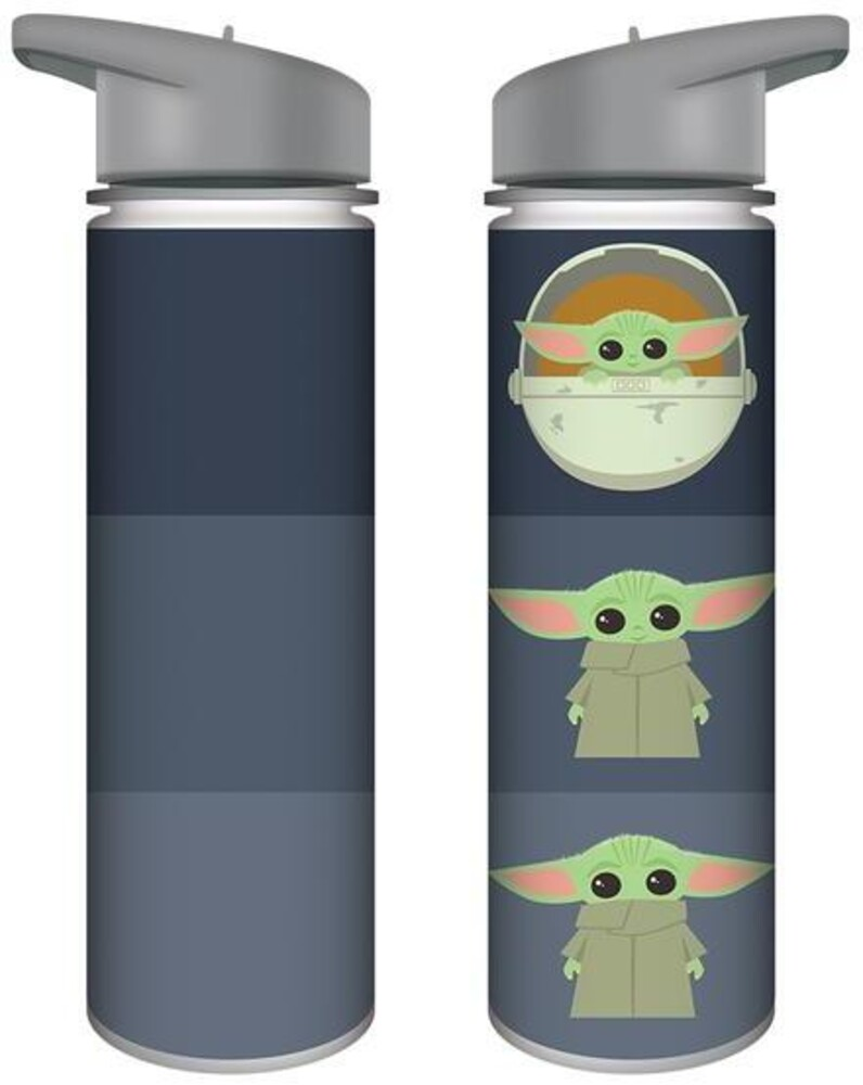 Star Wars 24 Oz Single Wall Water Bottle - Star Wars 24 Oz Single Wall Water Bottle