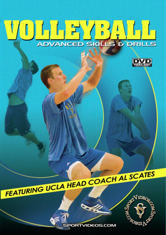 - Volleyball Advanced Skills & Drills / (Mod)