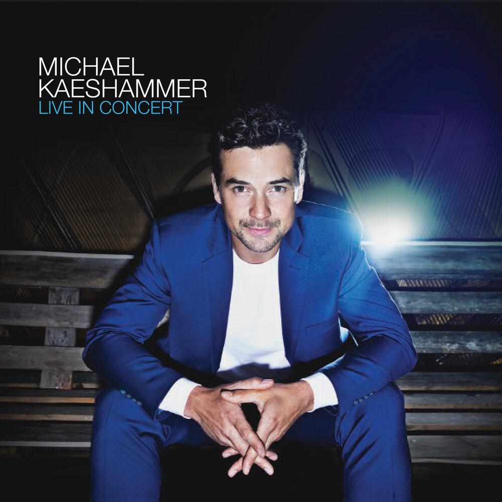 Michael Kaeshammer - Live In Concert (Dig)