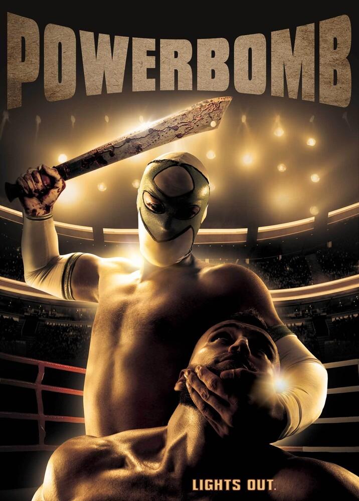 - Powerbomb