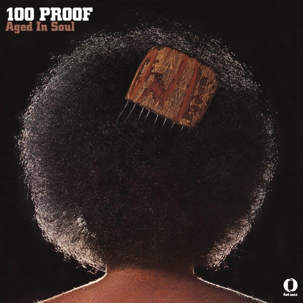 100 Proof Aged In Soul - 100 Proof [140-Gram Black Vinyl]