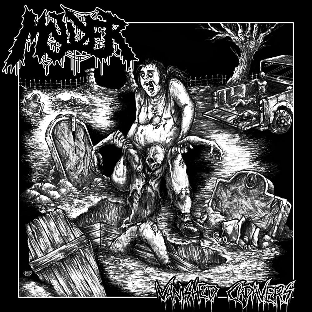 Molder - Vanished Cadavers