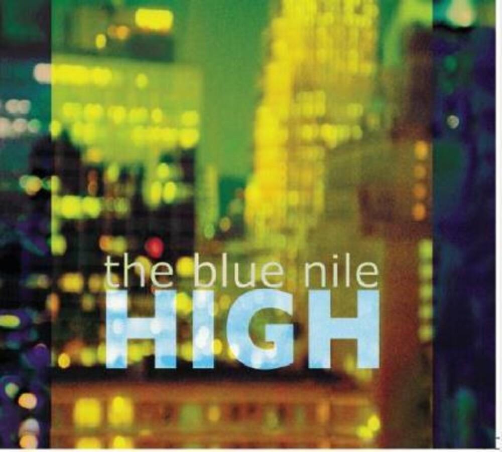 Blue Nile - High (Dlx) (Rmst) (Uk)
