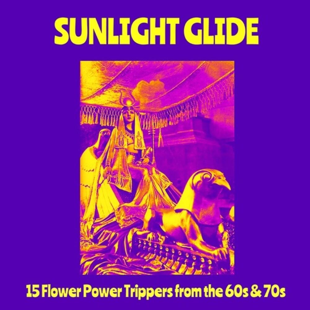 Sunlight Glide / Various - Sunlight Glide / Various