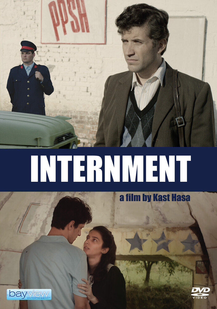 Internment - Internment