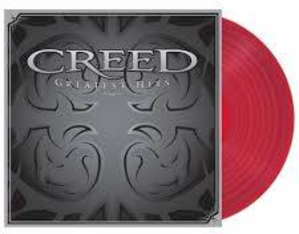 Creed - Greatest Hits (Ltd) (Red)