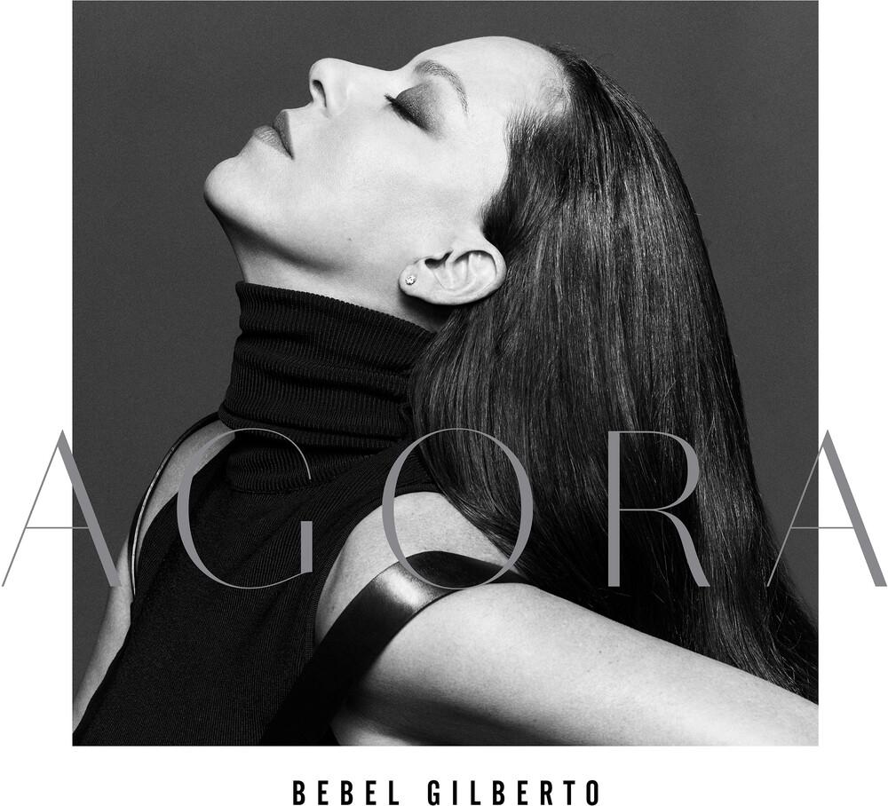 Bebel Gilberto - Agora [LP]