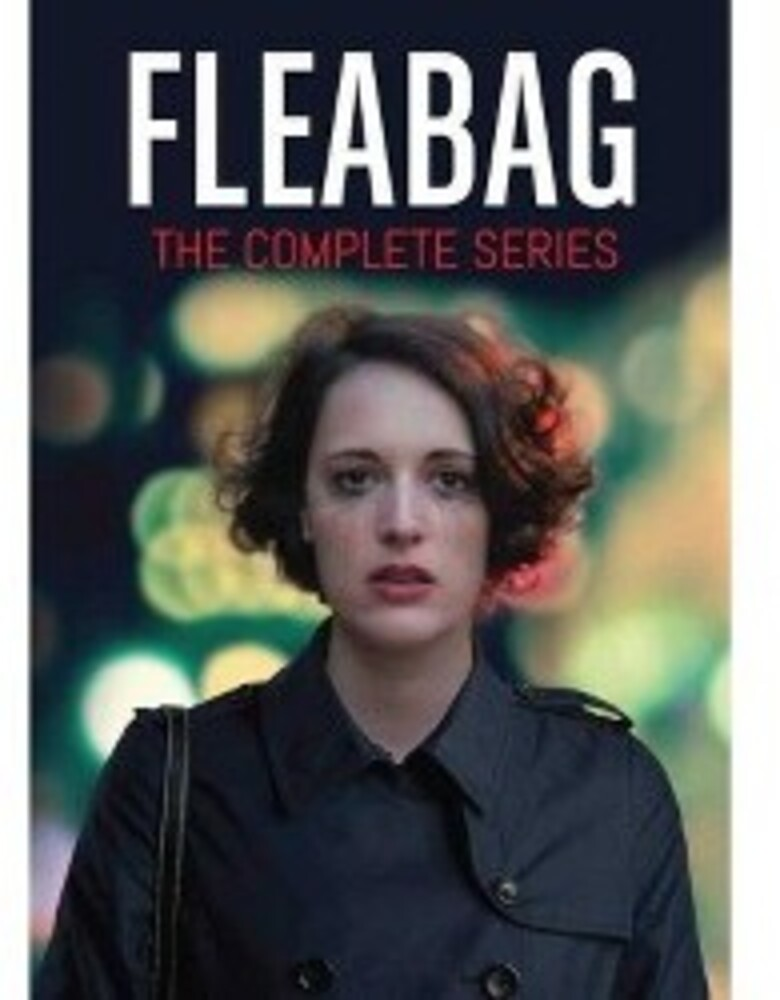 Fleabag: Complete Series - Fleabag: The Complete Series