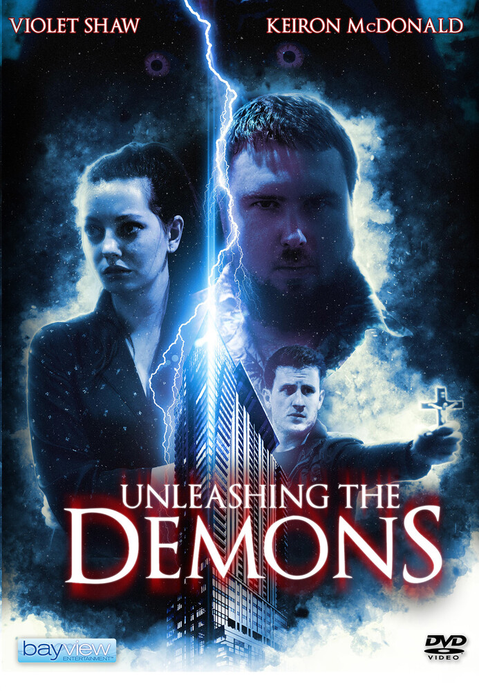 - Unleashing The Demons