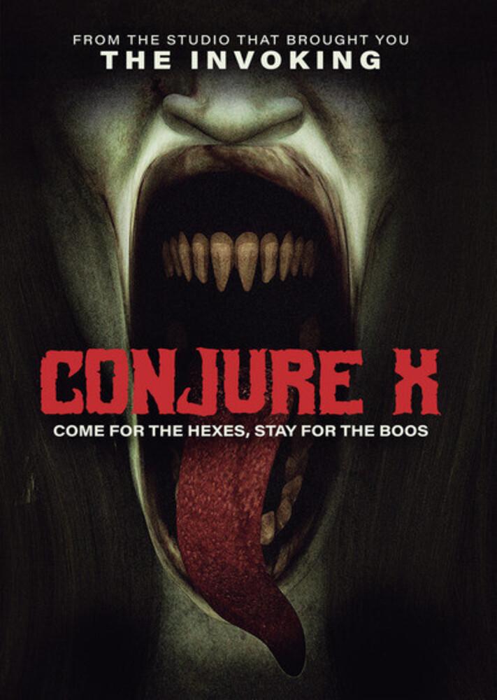 - Conjure X / (Mod)