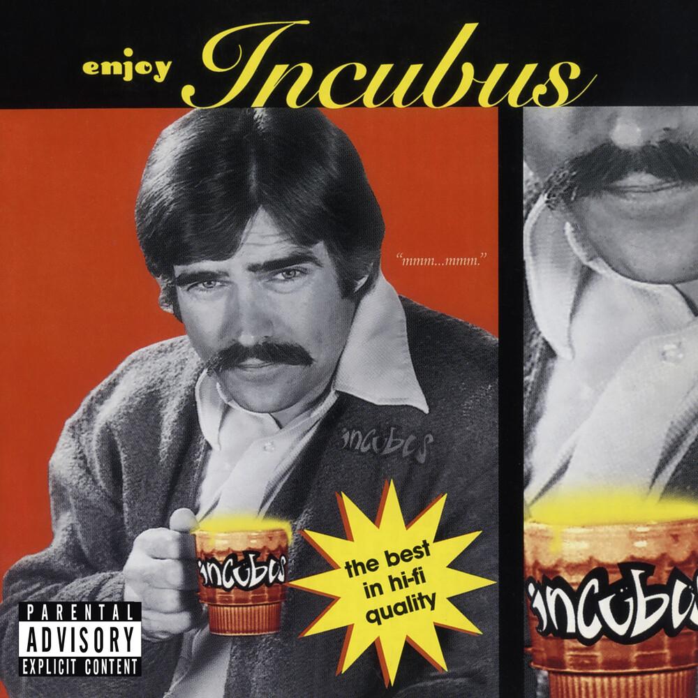 Incubus - Enjoy Incubus (Hol)