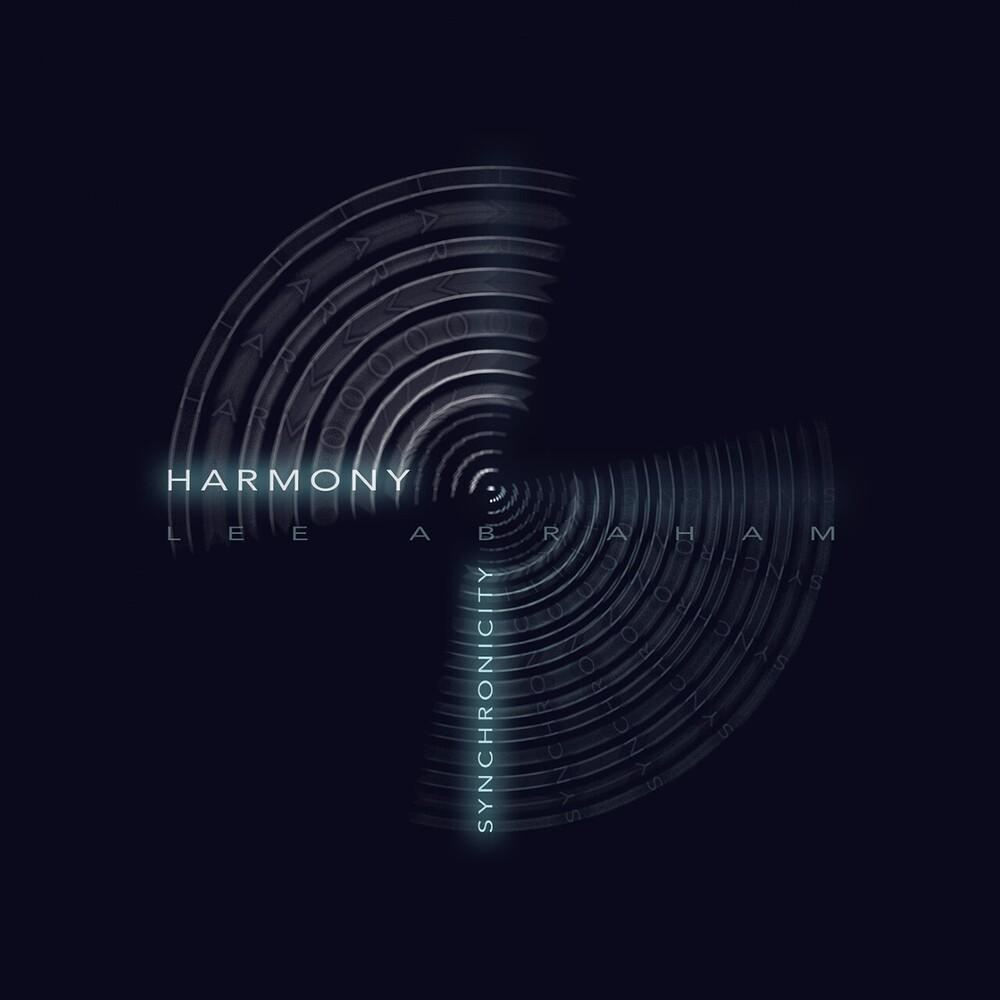 Lee Abraham - Harmony / Synchronicity (Uk)
